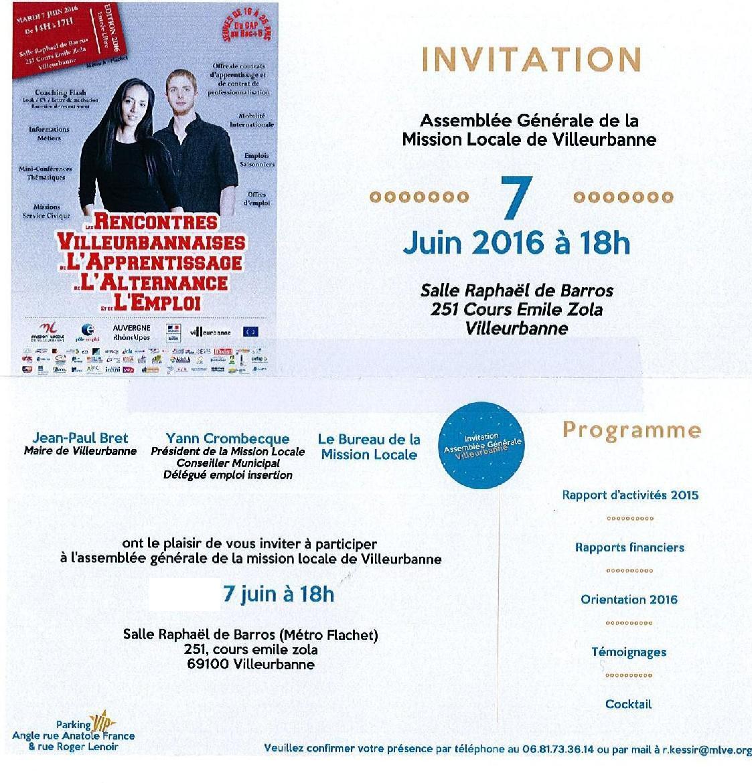 AG CARTON INVITATIONS 2016-