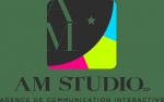 Logo AM Studio